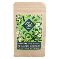 Miss Matcha Organic Grade Green Tea Powder