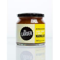 Larder Jam Lemon, Carrot & Vanilla Marmalade