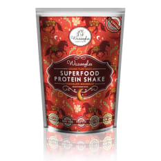 Wazoogles Chocolate Moondust Superfood Protein Shake