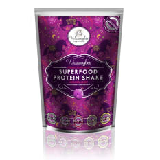 Wazoogles Unicorn Berry Superfood Protein Shake