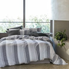 Linen House Calais Duvet Cover Set