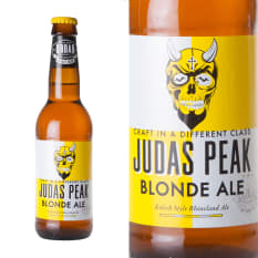 Urban Brewing Co Judas Peak Blonde Ale