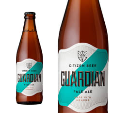 Citizen Guardian Pale Ale