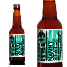 BrewDog Nanny State Craft Beer