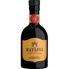 Haute Cabriere Ratafia
