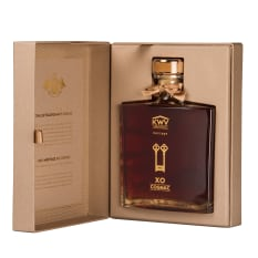 KWV Heritage XO Cognac, 750ml