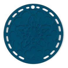 Le Creuset Silicone French Trivet, 20cm