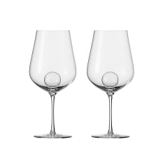Schott Zwiesel Air Sense Red Wine Glasses, Set of 2