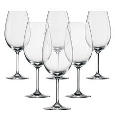 Schott Zwiesel Ivento Bordeaux Wine Glasses, Set of 6