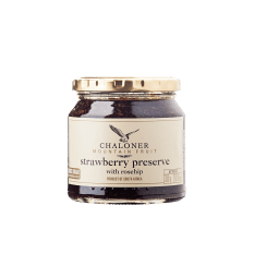 Chaloner Strawberry Preserve with Rosehip