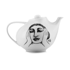 Carrol Boyes Sketchbook Teapot