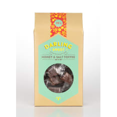 Darling Sweet Honey & Salt Toffee