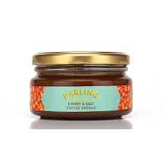 Darling Sweet Honey & Salt Toffee Spread