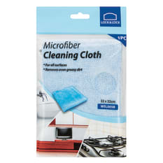Lock & Lock Microfibre Cleaning Cloth