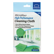 Lock & Lock Microfibre High Performance Cloth
