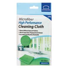 Lock & Lock Microfibre High Performance Cloth