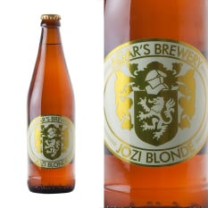 Agars Brewery Jozi Blonde