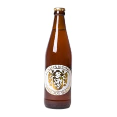 Agars Brewery White Dog Saison