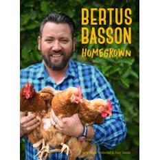 Homegrown by Bertus Basson
