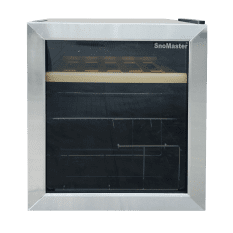 SnoMaster Tabletop Bar Fridge, 50 Litres