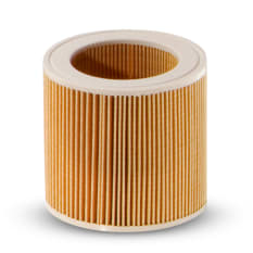 Karcher Accessory Cartridge Filter for WD3 Vacuum Cleaner
