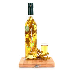 Kaapse Liqueurs Buchu Limoncello, 375ml