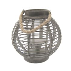 Sarah Jane Bamboo Lantern
