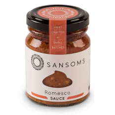 Sansoms Romesco Sauce, 130g