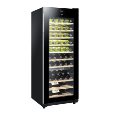 Haier Wine Cooler, 50 Bottles