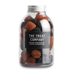 The Treat Company Jelly Berries, 280g