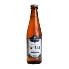 Little Wolf Brewery American Wheat Ale