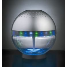PerfectAire Magic Ball 3G Premium LED Air Purifier