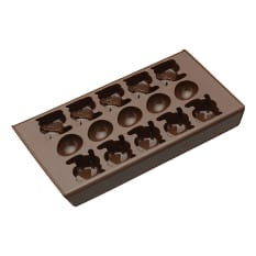 Kitchen Craft Sweetly Does It Chocolate Easter Mould