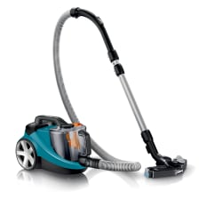 Philips PowerPro Expert Bagless Cylinder Vacuum Cleaner