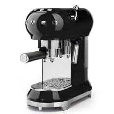 Smeg 1350W Manual Espresso Machine