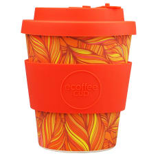 ECoffee Cup Bamboo Travel Mug, 230ml