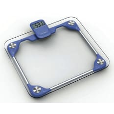 Camry Infrared Glass Electronic Scale