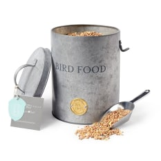 Burgon & Ball Sophie Conran Bird Food Tin