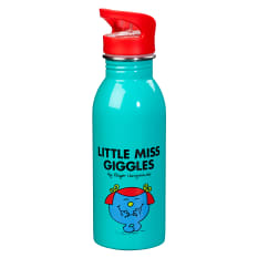 Wild & Wolf Little Miss Giggles Water Bottle
