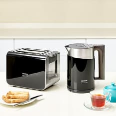 Siemens Kettle & 2 Slice Toaster Set