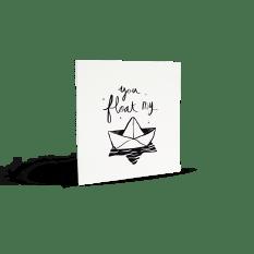 Zana Float My Boat Gift Card