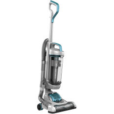 Swiss Turbo Swivel Bagless Upright Vacuum Cleaner