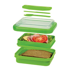 Progressive On-The-Go Lunch Box