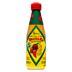 Gaby'z BrazzaKu Peri-Peri Sauce, 250ml
