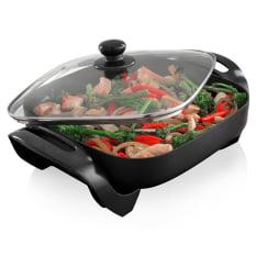 Mellerware Odiseo 1500W Electric Frying Pan