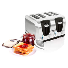 Mellerware 4 Slice Toaster