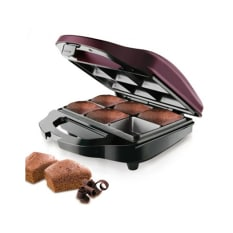Taurus Electric Brownie & Cake Maker, 700W