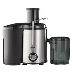 Salton Stainless Steel Juicer