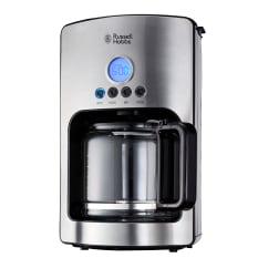 Russell Hobbs Apollo Digital Drip Filter Coffee Maker, 1.8 Litre