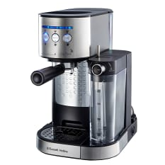 Russell Hobbs Café Barista One Touch 1470W Coffee Maker